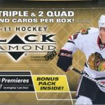 2010-11 Black Diamond Box