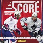 2010-11 Score Box