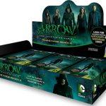 Arrow Season 3 Box