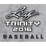 2016 Leaf Trinity Baseball Thumbnail
