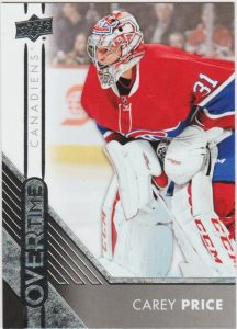 Base Carey Price
