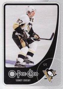 Base Sidney Crosby
