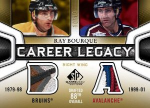 Career Legacy Ray Bourque