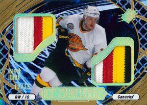 Ice Shredders Pavel Bure