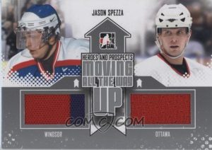 Moving All the Way Up Jason Spezza