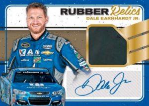 Rubber Relics Auto Dale Earnhardt Jr
