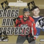 2009-10 Heroes and Prospects Box