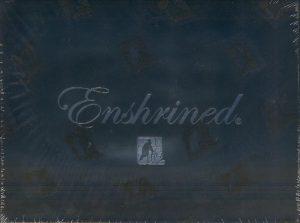 2010-11 Enshrined Box