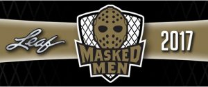 2017 Masked Men Banner