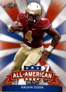 All American Dalvin Cook