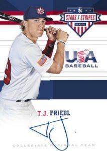 CNT Signatures TJ Friedl