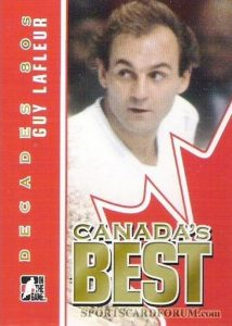 Canada's Best Guy Lafleur