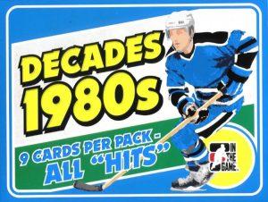 Decades 1980s Box