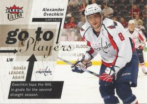 Go To Players Alexander Ovechkin