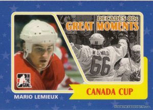 Great Moments Mario Lemieux