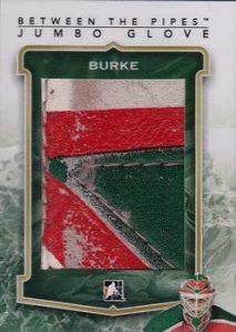 Jumbo Glove Sean Burke
