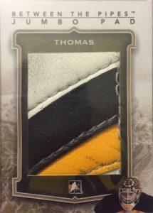 Jumbo Pad Tim Thomas
