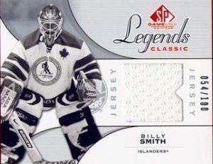 Legends Classic Billy Smith