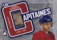 Les Capitaines Pierre Turgeon