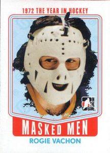 Masked Men Rogie Vachon