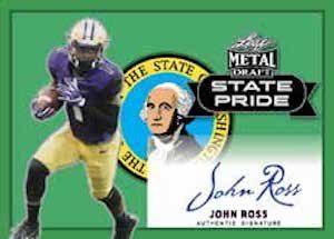 State Pride Auto John Ross