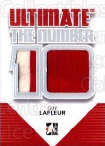 The Number 10 Guy Lafleur