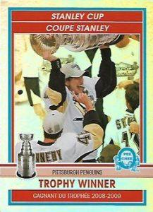 Trophy Winners Stanley Cup