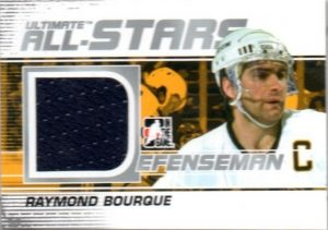 Ultimate All-Stars Raymond Bourque