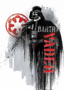 Vader Continuity