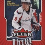 2008-09 Fleer Ultra Box