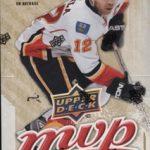 2008-09 MVP Box