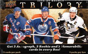 2008-09 Trilogy Box