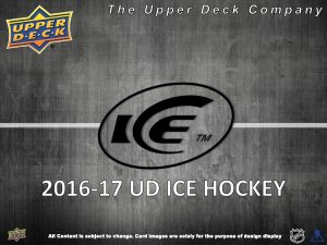 2016-17 Ice Banner