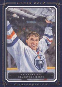 5x7 Wayne Gretzky