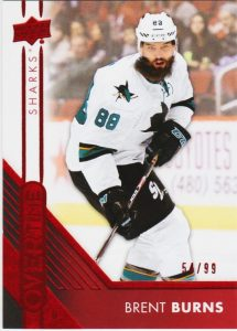 Base Brent Burns