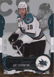 Base Joe Thornton
