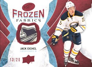 Frozen Fabrics Jack Eichel