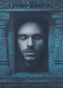 Hall of Faces Robb Stark