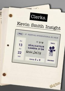 Kevin Smith Insight