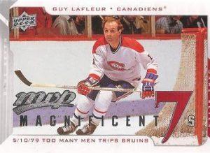 Magnificent 7s Guy Lafleur