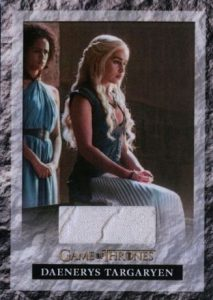 Relics Daenerys Taragaryen