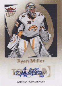 Total D Auto Ryan Miller