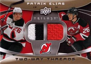 Two-Way Threads Patrik Elias