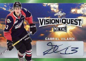 Vision Quest Autos Gabriel Vilardi
