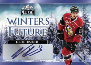 Winters Future Autos Nico Hishier