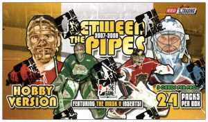 2007-08 Between the Pipes Box