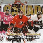 2007-08 O Canada