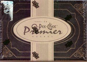 2007-08 OPC Premier Box