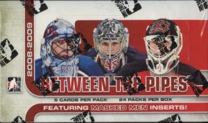 2008-09 Between the Pipes Box