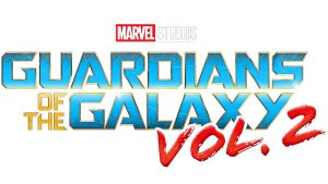 2017 Guardians of the Galaxy Vol. 2 Banner
